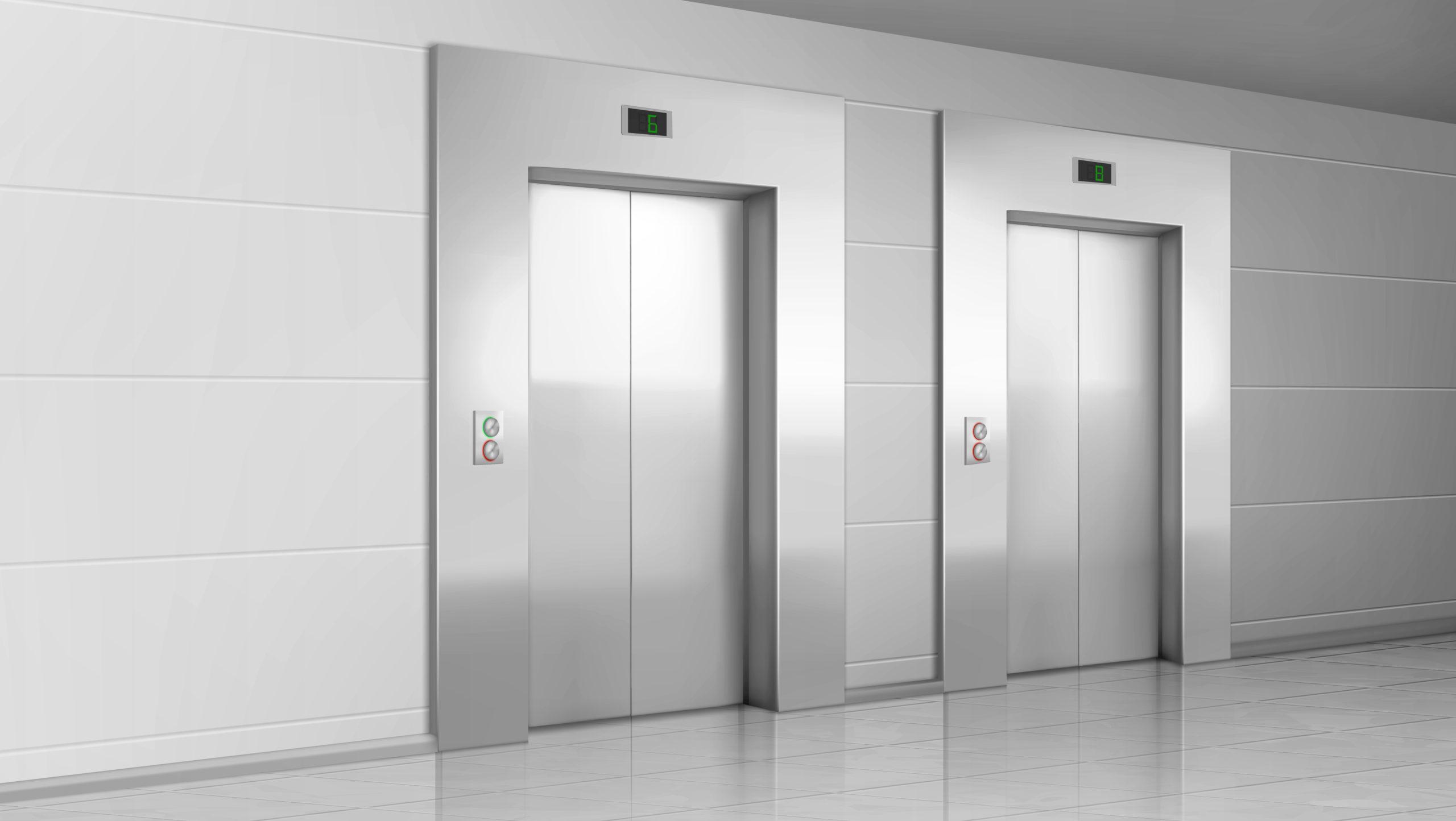 Inoxmur -Lift´s doors & keypads