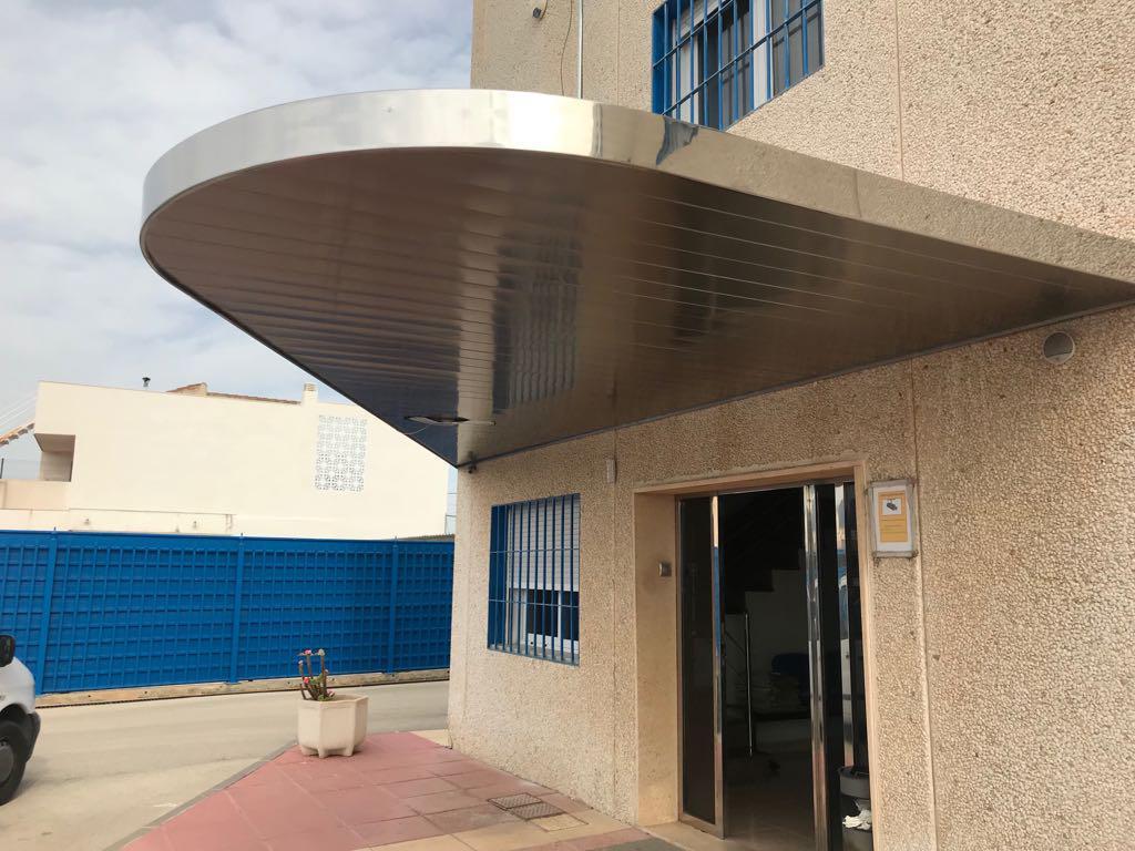 Inoxmur - Construction & Interior Design