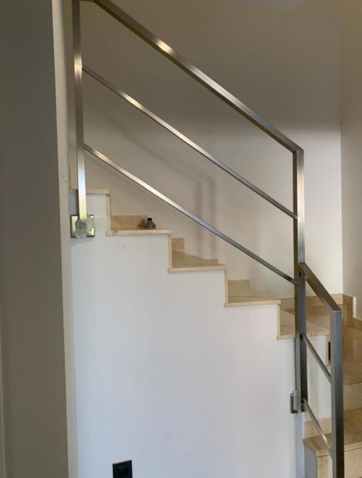 Construction & Interior Design - Stairs & Railings
