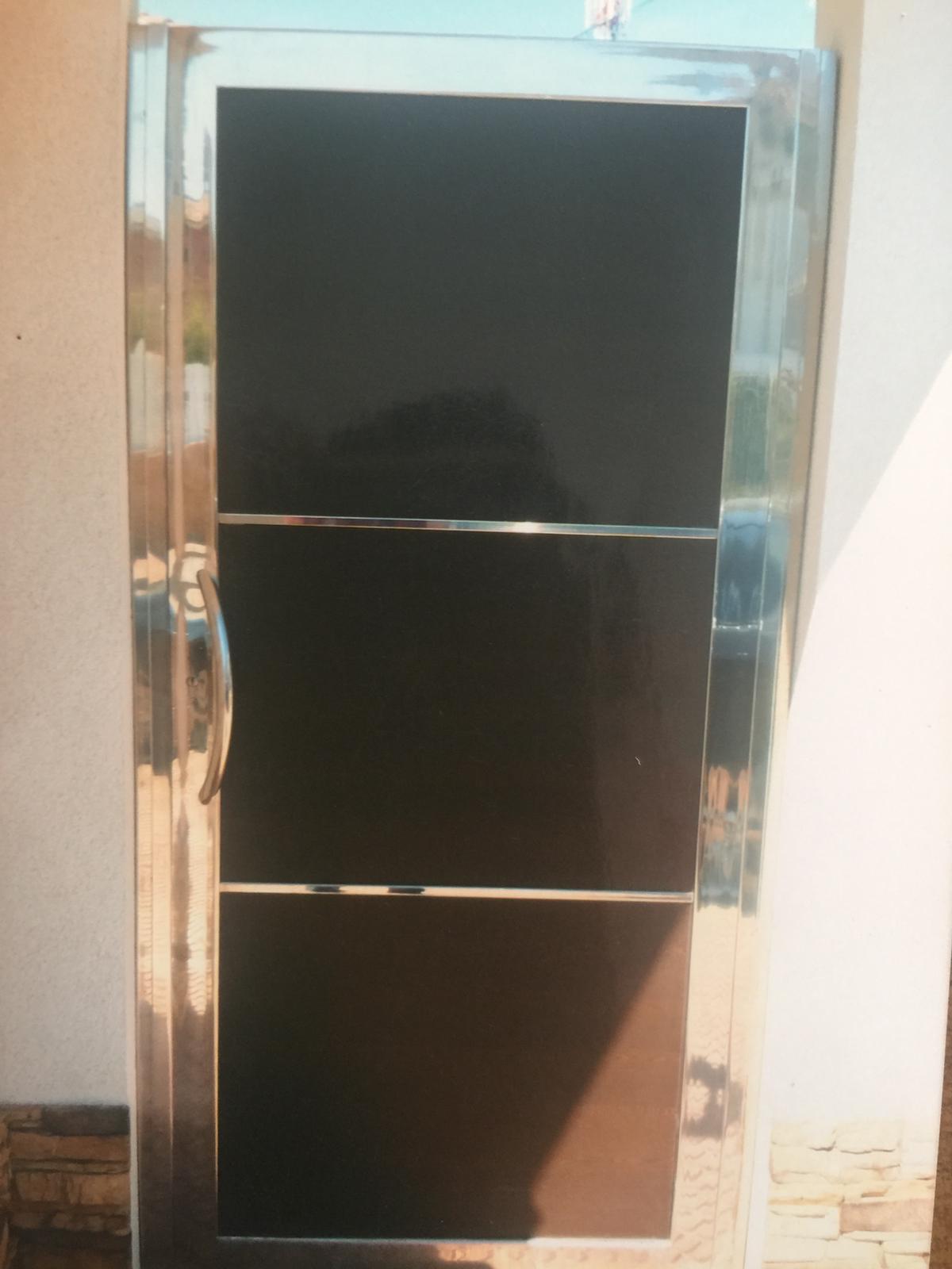 Inoxmur - Doors & Windows
